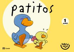 (13).PATITOS (1 AÑO).TODOS AL NIDO