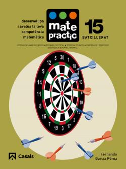 Quadern Matepractic 15 Batxillerat
