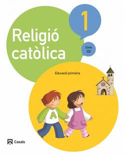 (CAT).(15).RELIGIO CATOLICA 1R.PRIMARIA