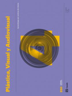 CARPETA Plástica, Visual y Audiovisual 4 ESO 2020