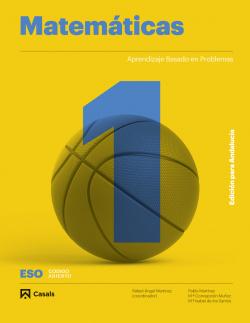 Matemáticas 1 ESO 2020 Andalucía