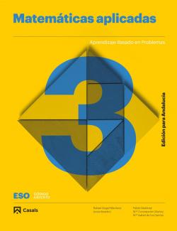 Matemáticas aplicadas 3 ESO 2020 Andalucía