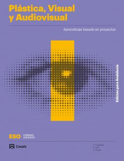 Plástica, Visual y Audiovisual I ESO 2020 Andalucía