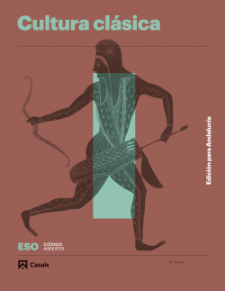 Cultura clásica I ESO 2020 Andalucía