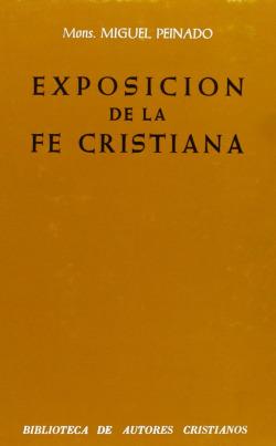 Exposición de la fe cristiana