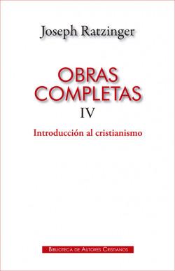 IV INTRODUCCIÓN AL CRISTIANISMO