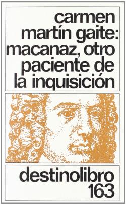 Macanaz, otro paciente de la Inquisición