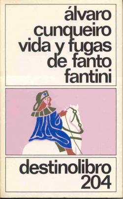 408.AD/VIDA Y FUGAS FANTO FANTINI