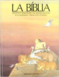 La biblia - catalan