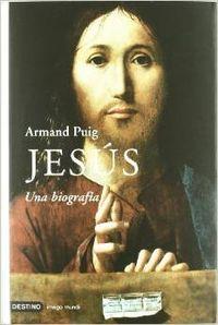 Jesús. Una biografia