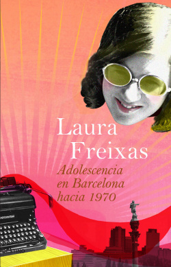 Adolescencia en Barcelona hacia 1970