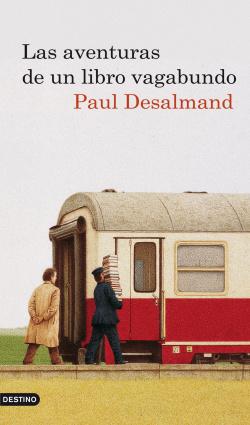 Las aventuras de un libro vagabundo