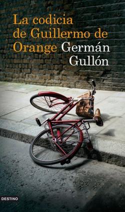 La codicia de Guillermo de Orange