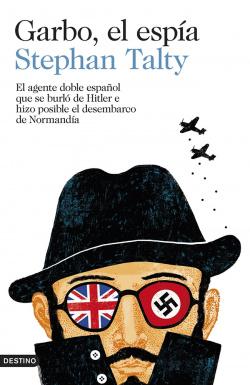 Garbo, el espia