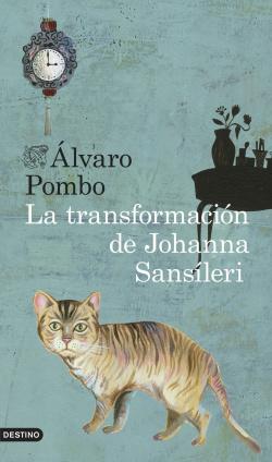 La transformación de Johanna Sansileri
