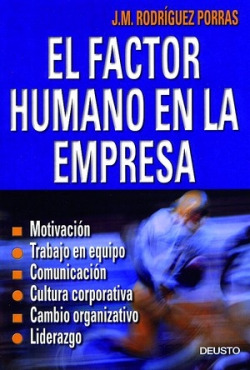 El factor humano en la empresa