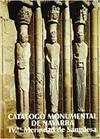 CATALOGO MONUMENTAL NAV.4 -2 SANGUESA