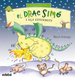 El Drac Simó i els esternuts