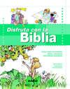 Disfruta con la biblia