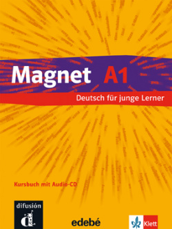 (10).MAGNET (A1).LIBRO+CD /KLETT-EDEBE
