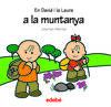 En David i la Laura: a la muntanya