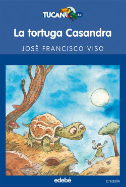 La tortuga Casandra