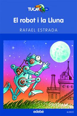 El robot i la lluna