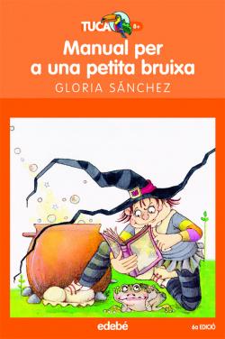 Manual per una petita bruixa