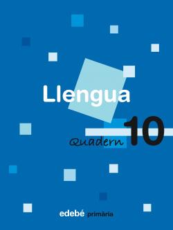 ANT/(CAT).(08).QUADERN LLENGUA 10.4T PRIM.(EN RUTA)