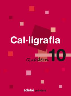 (CAT).(08).QUAD.CAL·LIGRAFIA 10.4T PRIM (EN RUTA)