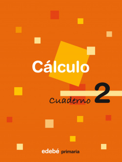 (08).CUADERNO CALCULO 2-1º.PRIMARIA