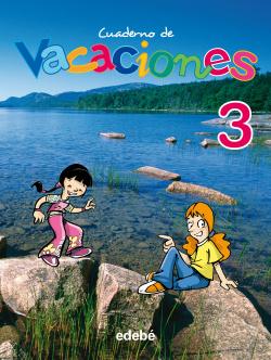 Cuaderno vacaciones 3