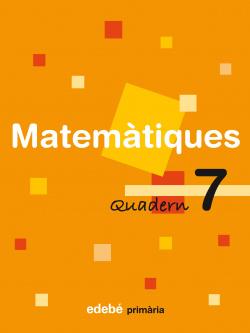 ANT/(CAT).(08).QUAD.MATEMATIQUES 7.3R PRIM.(EN RUTA)