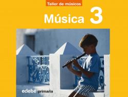 ANT/(08).TALLER DE MUSICOS 3º.PRIM.(LIBRO)/EN RUTA