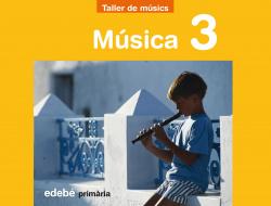ANT/(CAT).(08).MUSICA 3R PRIMARIA (EN RUTA)