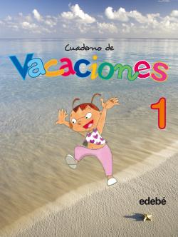 Cuaderno vacaciones 1