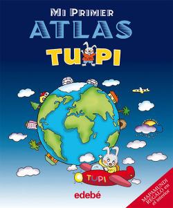 Pack el primer atlas de tupi
