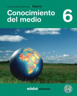 ANT/(MAD).(09).CONOCIMIENTO 6º.PRIM (MADRID)-EN RUTA-