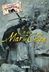 En el mar de china