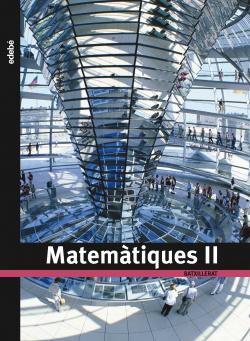 ANT/(CAT).(09).MATEMATIQUES II.2N BATX.(C.NATURALS)