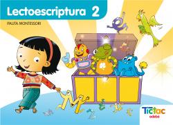 (CAT).(10).LECTOESCRIPTURA 2.(TIC-TAC) 4 ANYS