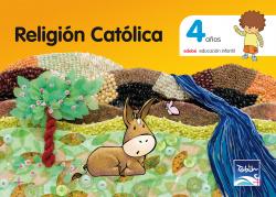 ^(10).TOBIH.RELIGION 4 AÑOS.INFANTIL
