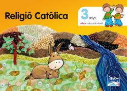 ^(CAT).(10).TOBIH.RELIGIO CATOLICA 3 ANYS.INFANTIL (CATALA)