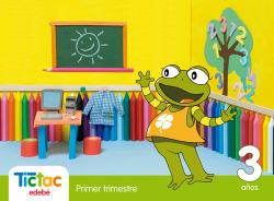 ^(10).TIC TAC 3 AÑOS (1º.TRIMESTRE).INFANTIL