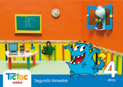 ^(10).TIC TAC 4 AÑOS (2º.TRIMESTRE).INFANTIL
