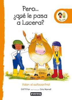 Pero... ¿qué le pasa a Lucera?