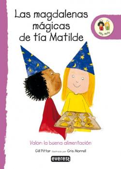 Las magdalenas mágicas de tía Matilde