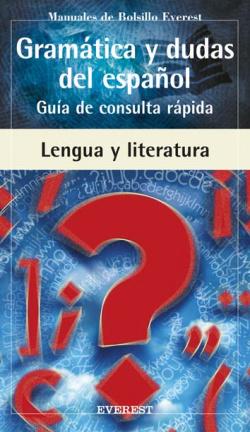 Gramática y dudas del español