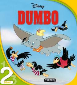 Dumbo. Lectura Nivel 2