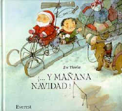 y...mañana navidad!